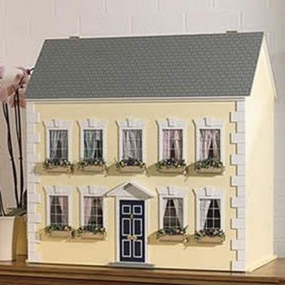 Amber House Kit.