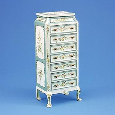 Manuscript Chest of Drawers