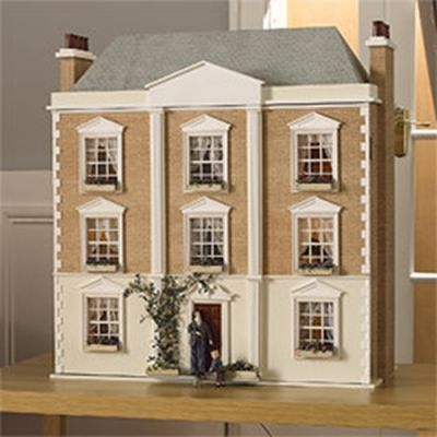 Montgomery Hall Kit Two Boxes.   Inc UK delivery.