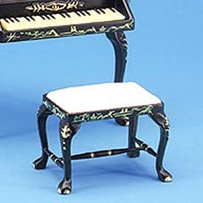 Harpsichord Stool