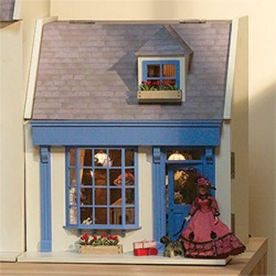 Jenny Wren's Kit .