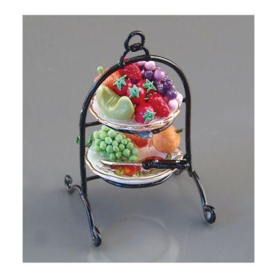 Fruit Salad Display