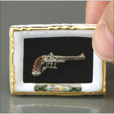 Picture Frame Pistol