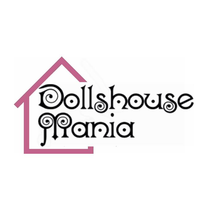Bedside Table Rose Pattern