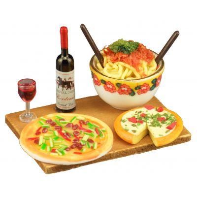 Pizzaboard Antonio