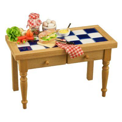 Kitchen Table Sandwich