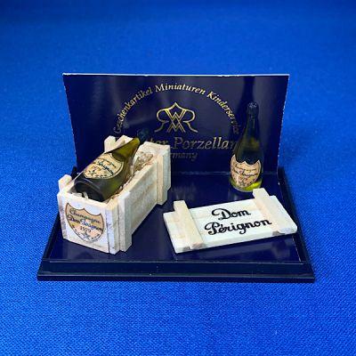 Dom Perignon Box