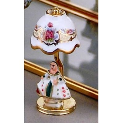 Lamp. Figurine
