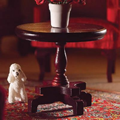 Pedestal Wine Table (M)