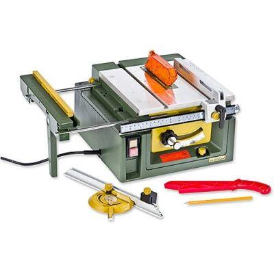 Proxxon FET Table Saw - 230V