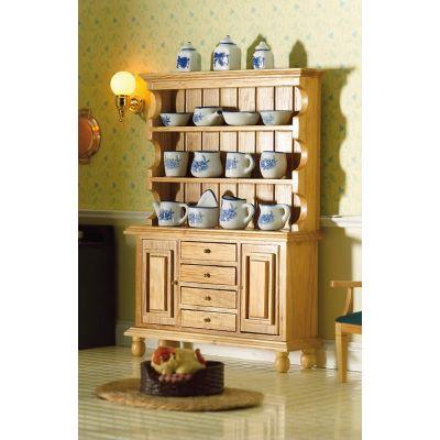 Welsh Open Dresser (L)