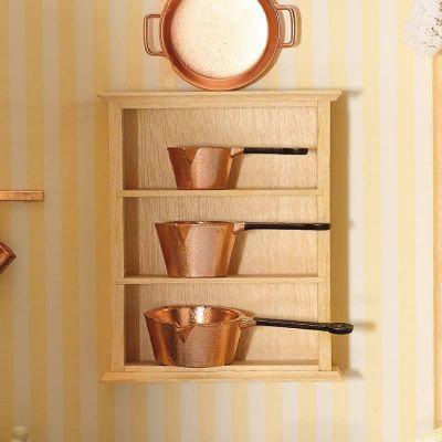 Kitchen Shelves (L)