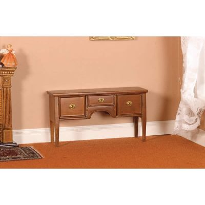 Three-Drawer Sideboard (W)