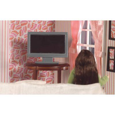 Flat Screen 'Plasma' TV
