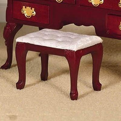 Dressing Table & Stool (M)