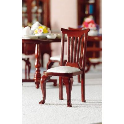 Ivory 'George II' Dining Chair (M)
