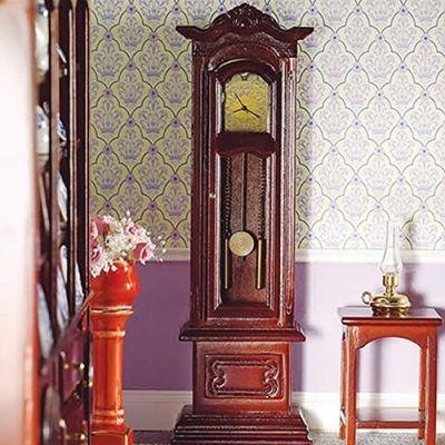 Working Grandfather Clock (M)