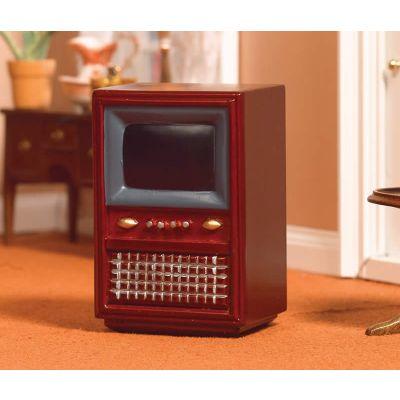 'Retro' Television