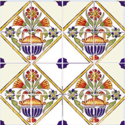 Arts & Craft Wall Tiles