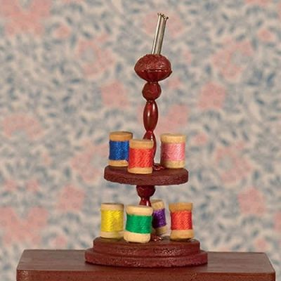 Cotton Spool Stand