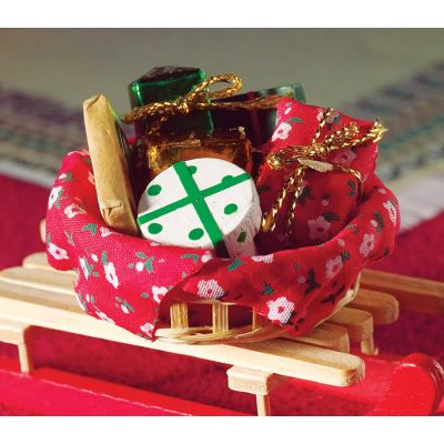 Basket of Gifts