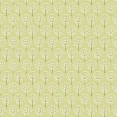 Leafy Green Tree Wallpaper (ONLY 2 LEFT)