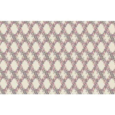 Meadow Flower Chain Wallpaper