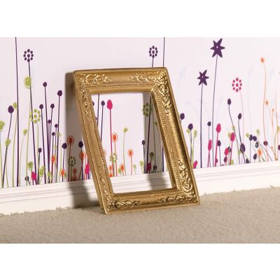 'Gold' Picture Frame