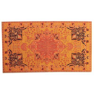 *Turkish-style Rug