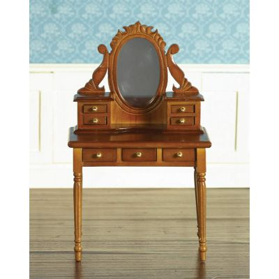 Victorian-style Dressing Table (W)