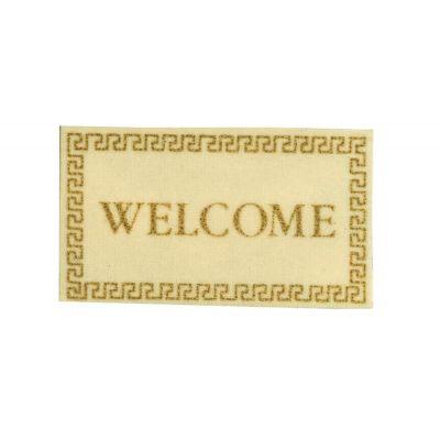 'Welcome' Mat