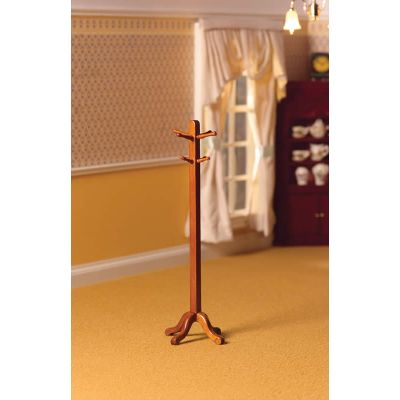 Wooden Coat Stand (W)