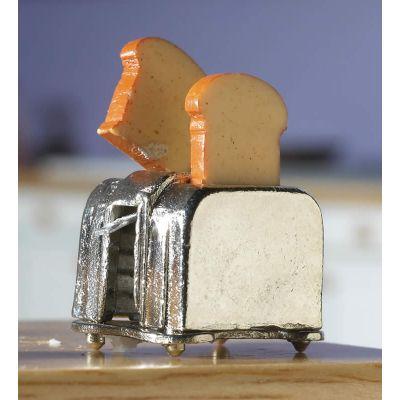 Toaster & Toast