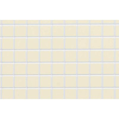 Yellow Square Embossed Sheet