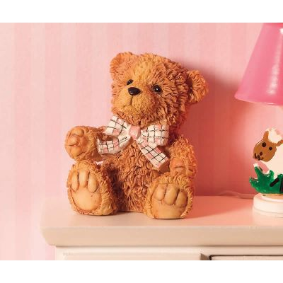 'Billy Bear' Teddy (PR)