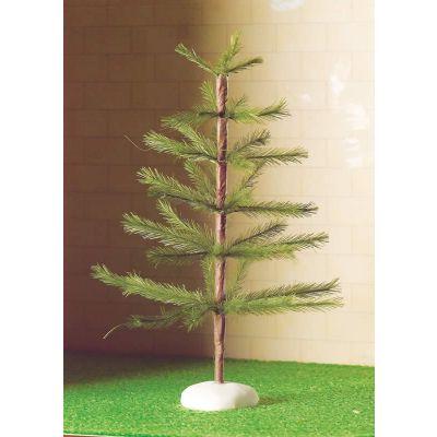 *Large Pine Tree