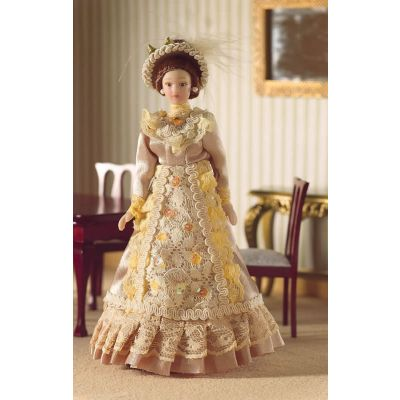 Constance Doll  (see also DP092C)