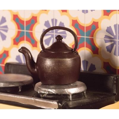 Traditional Stove Kettle (PR)