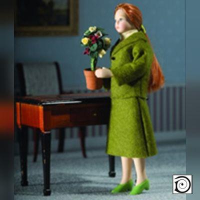 Abigail doll