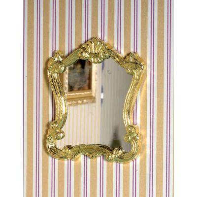 Large Fancy Mirror