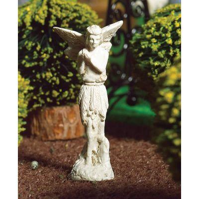 Fairy Statue. (PR)