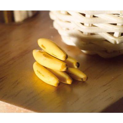 Bananas, 6 pcs