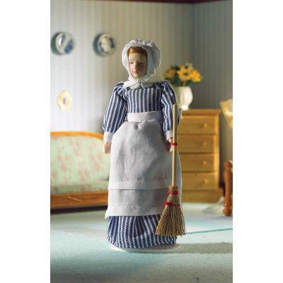 Rennie the Kitchen Maid Doll