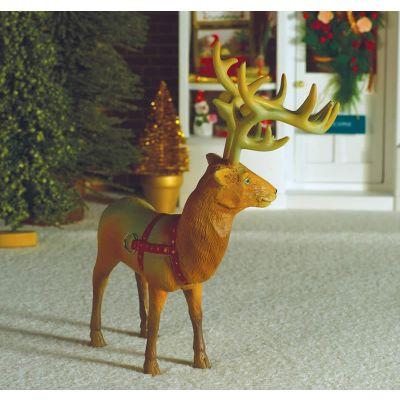 Dancer the Reindeer (PR)