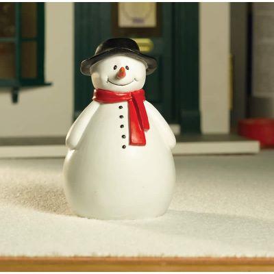Roley the Snowman (PR)