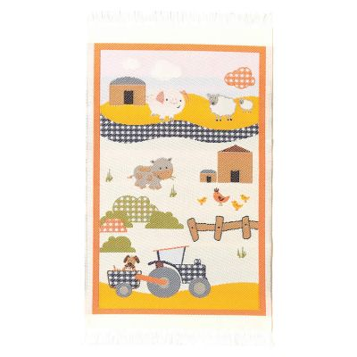 On the Farm Play Mat