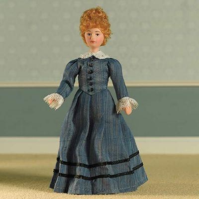 Miss Mason Doll