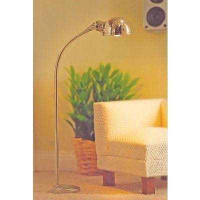 Directional Half-domed Floor Lamp