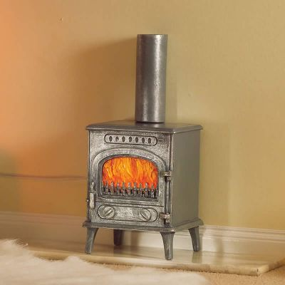 Wood Burning Stove (PR)