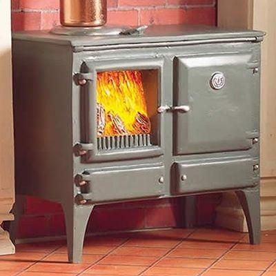 Wood Burning Kitchen Stove (PR)